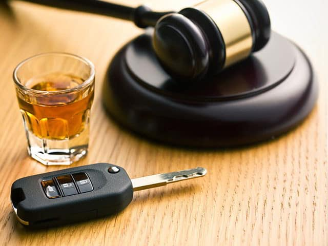 Choosing The Right DUI Attorney