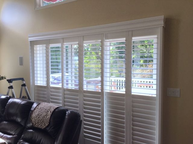 The Advantages of Custom Made Blinds