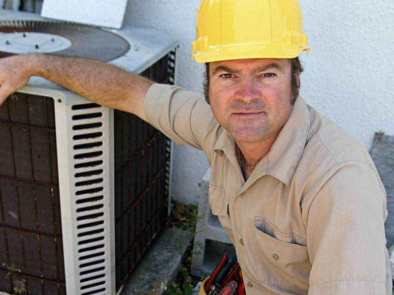 Most Common Heat Pump Myths