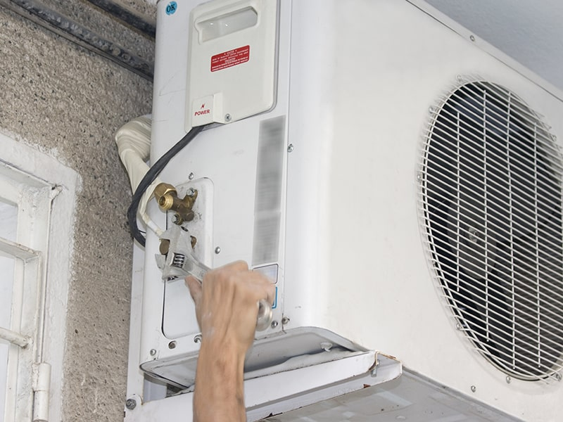 Ask an Air Conditioning Dealer