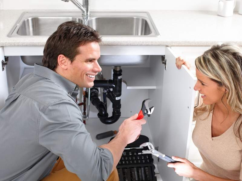 Essential Must-Have Plumbing Tools